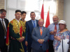 HONORARY CONSULATE OF MONTENEGRO IN TORONTO